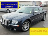2005 Midnight Blue Pearlcoat Chrysler 300 C HEMI #74255977