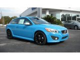 Volvo C30 Data, Info and Specs