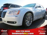 2013 Bright White Chrysler 300 C #74256198