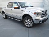 2013 Ford F150 Lariat SuperCrew 4x4