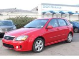 2008 Kia Spectra 5 SX Wagon