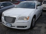 2013 Bright White Chrysler 300  #74256044