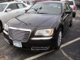 2013 Luxury Brown Pearl Chrysler 300  #74256039
