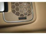 2007 Land Rover Range Rover HSE Audio System