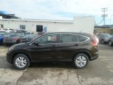 2013 Kona Coffee Metallic Honda CR-V EX AWD #74308223
