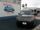 2013 Tuxedo Black Metallic Ford Explorer FWD #74307582