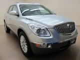 2008 Platinum Metallic Buick Enclave CXL AWD #74307449