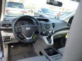2013 Honda CR-V EX-L AWD Dashboard