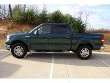 2008 Ford F150 Lariat SuperCrew 4x4