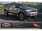 2012 Pyrite Mica Toyota Tacoma TX Pro Double Cab 4x4 #74307433