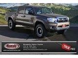 2012 Pyrite Mica Toyota Tacoma TX Pro Double Cab 4x4 #74307433