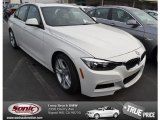 2013 Alpine White BMW 3 Series 328i Sedan #74307941