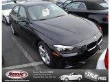 2013 Black Sapphire Metallic BMW 3 Series 328i Sedan #74307925