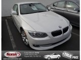 2013 Mineral White Metallic BMW 3 Series 328i Convertible #74307917