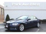 2012 Deep Sea Blue Metallic BMW 3 Series 328i Convertible #74307538