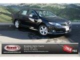 2012 Attitude Black Metallic Toyota Camry SE #74307401
