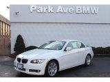 2010 Alpine White BMW 3 Series 335i Convertible #74307537