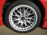 Dodge Viper 2000 Wheels and Tires