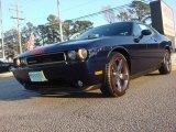 2013 Jazz Blue Pearl Dodge Challenger Rallye Redline #74307529