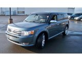 2010 Steel Blue Metallic Ford Flex Limited AWD #74307659