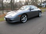 2002 Porsche 911 Carrera Coupe Data, Info and Specs