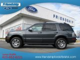 2009 Mercury Mountaineer Premier V8 AWD