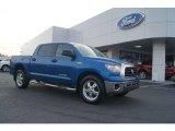 2008 Blue Streak Metallic Toyota Tundra SR5 CrewMax #74307771