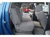 2008 Toyota Tundra SR5 CrewMax Rear Seat