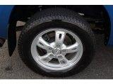 2008 Toyota Tundra SR5 CrewMax Wheel
