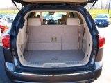 2009 Buick Enclave CXL Trunk