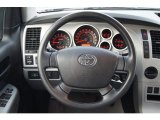 2008 Toyota Tundra SR5 CrewMax Steering Wheel