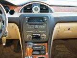 2009 Buick Enclave CXL Controls