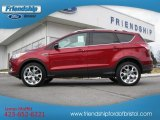 2013 Ruby Red Metallic Ford Escape Titanium 2.0L EcoBoost 4WD #74307647