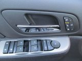 2013 Chevrolet Silverado 1500 LTZ Extended Cab 4x4 Controls