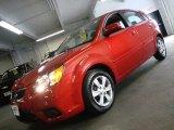 2010 Kia Rio Rio5 LX Hatchback