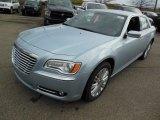 2013 Chrysler 300 Glacier Blue Pearl