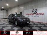 2008 Magnetic Gray Metallic Toyota Camry Hybrid #74307604