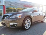 2013 Java Metallic Nissan Altima 2.5 SL #74307975