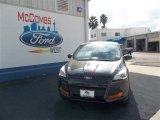 2013 Tuxedo Black Metallic Ford Escape S #74307586