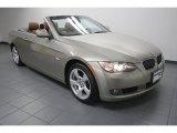 2010 Platinum Bronze Metallic BMW 3 Series 328i Convertible #74369180
