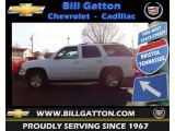 2005 Summit White Chevrolet Tahoe LT 4x4 #74369436