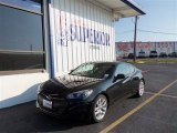 2013 Black Noir Pearl Hyundai Genesis Coupe 2.0T #74368737