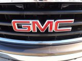 GMC Sierra 1500 2008 Badges and Logos