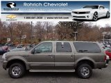 2005 Mineral Grey Metallic Ford Excursion Limited 4X4 #74369510