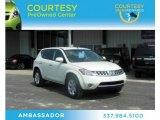2007 Glacier Pearl White Nissan Murano SL #74369258