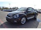 2013 Volkswagen Beetle Turbo Fender Edition Data, Info and Specs