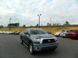 2008 Slate Gray Metallic Toyota Tundra TRD CrewMax 4x4 #74369115