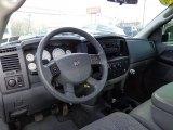 2008 Dodge Ram 3500 ST Regular Cab 4x4 Dually Dashboard