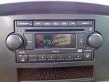 2008 Dodge Ram 3500 ST Regular Cab 4x4 Dually Audio System