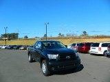 2013 Black Toyota Tundra Double Cab #74369109